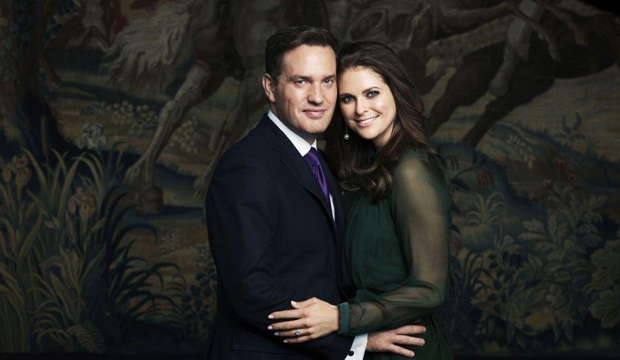 Les fiançailles de la princesse Madeleine de Suède avec son compagnon Christopher O'Neill ont été annoncées officiellement le 25 octobre 2012. Le mariage aura lieu le 8 juin 2013 en Suède