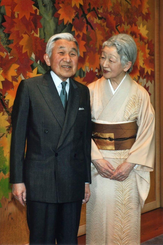 Bon anniversaire Akihito !