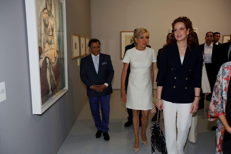 Le-Couple-Royal-Marocain-Avec-Emmanuel-Et-Brigitte-Macron-A-Rabat-Le-14-Juin-2017-7.jpg