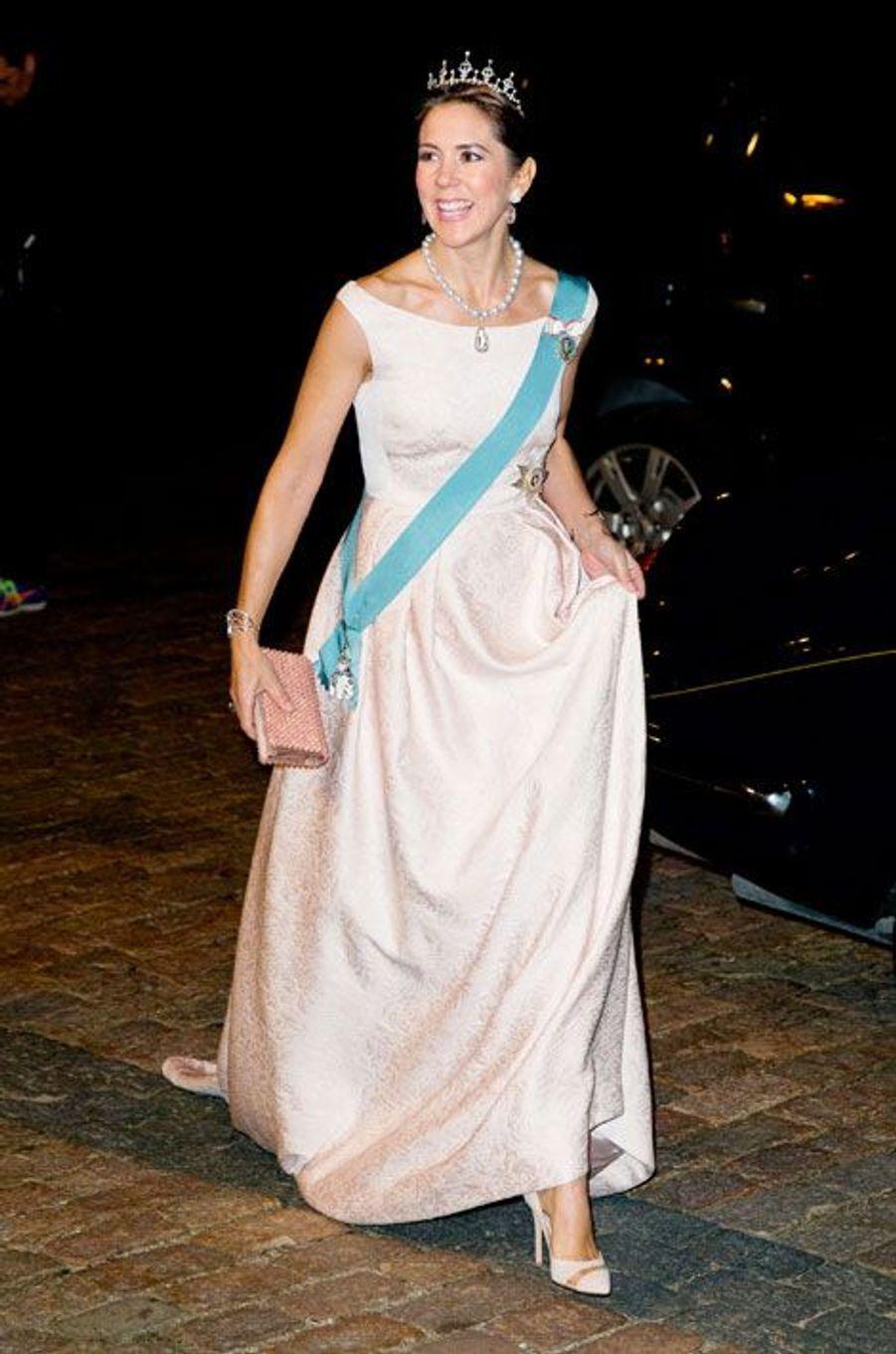 Mary, princesse du style