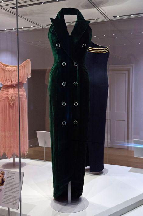 Fashion Rules, la nouvelle exposition mode présentée à partir du 11 février 2016 à Kensington Palace à Londres
