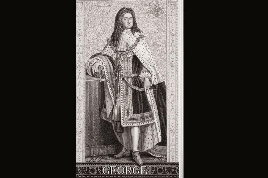 Né à Hanovre en 1660, il parlait très mal anglais. Si bien qu'il préférait converser en allemand ou en français et passait plus de temps dans sa ville natale qu'en Angleterre. Peut-être pour essayer de fuir les tensions familiales. L'homme devenu roi à 54 ans et marié à sa cousine germaine Sophie-Dorothée se plaisait bien plus en compagnie de sa maîtresse, Mélusine von der Schulenburg, qu'en celle de sa femme. Délaissée, cette dernière entama une liaison avec le comte suédois Philippe-Christophe de Kœnigsmark. Un affront pour le monarque, bien décidé à ne pas se laisser faire. En juillet 1694, le comte fut tué, le corps lesté et jeté dans la rivière, sans explication… Sophie-Dorothée, elle, fut emprisonnée dans le château d'Ahlden, séparée à jamais de ses enfants. Elle y resta jusqu'à sa mort. George décéda en 1727 à Hanovre.
