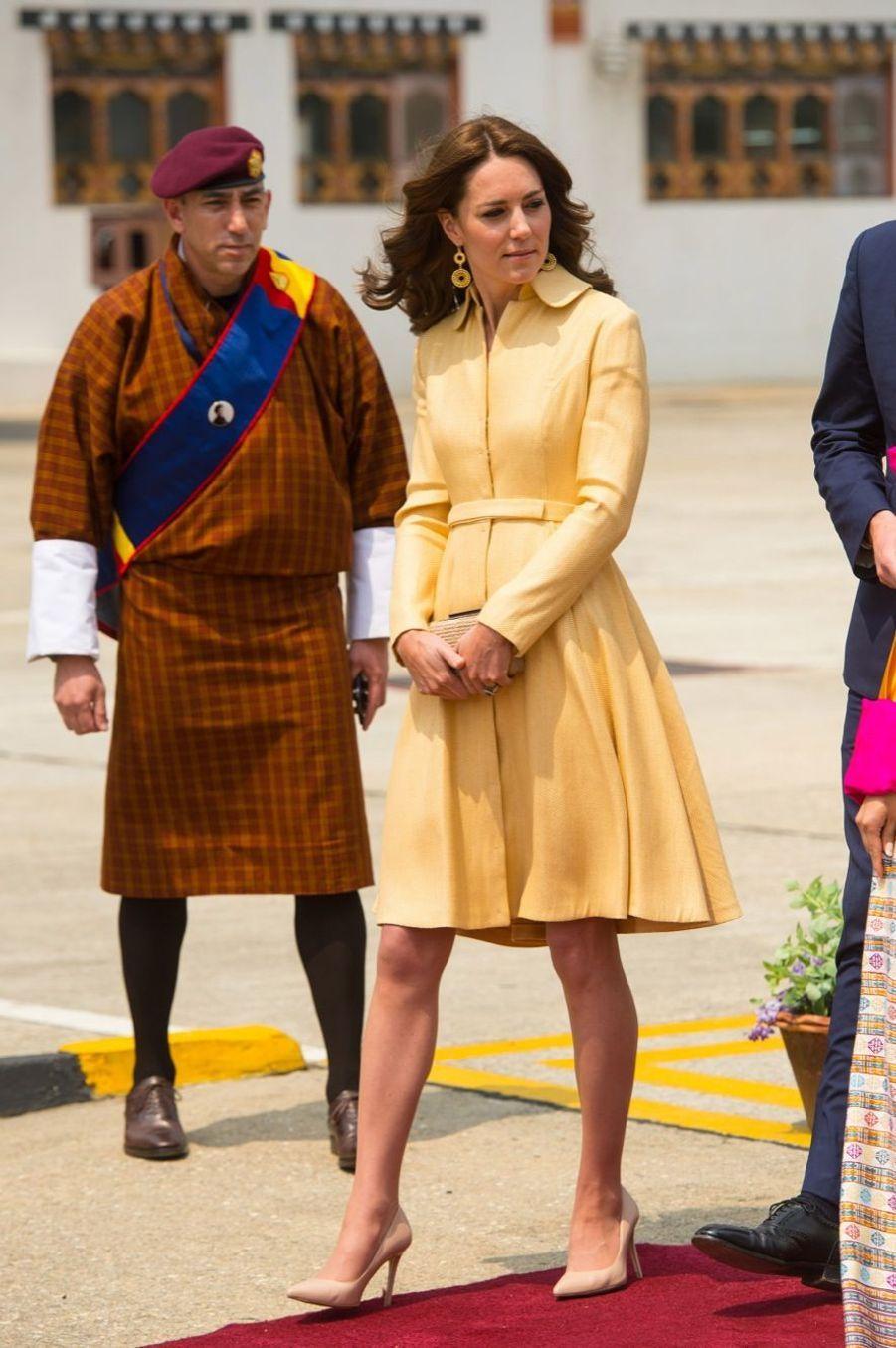 Kate et William, les archers de la Monarchie