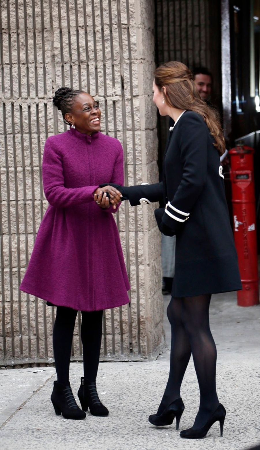Une duchesse à Harlem