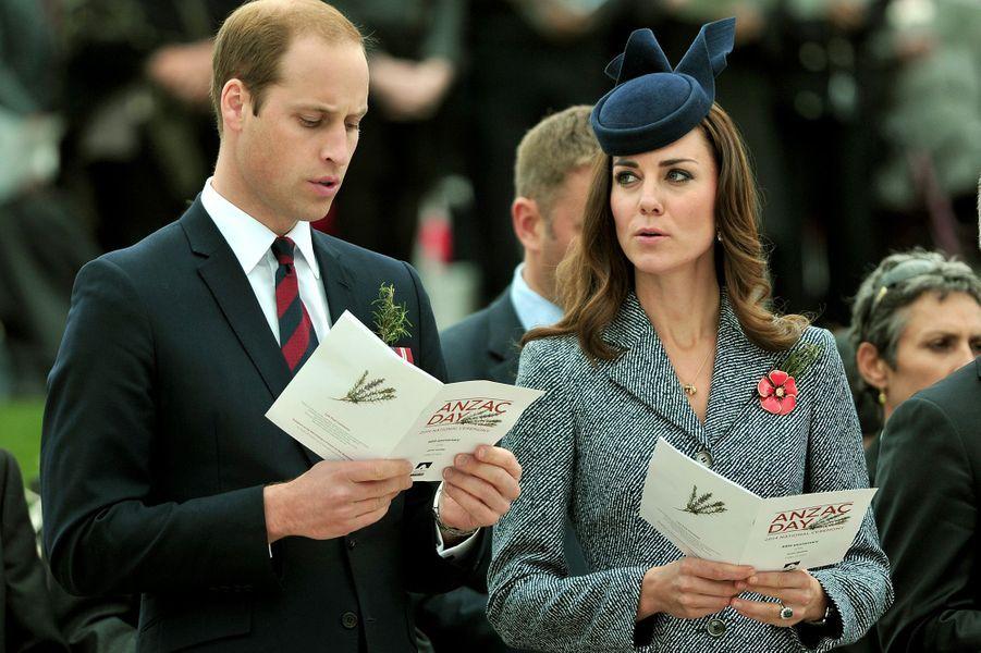 Kate & William, une dernière pensée pour l'Australie