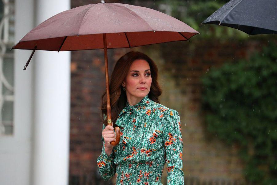 Lady Diana : Kate Middleton, William et Harry lui rendent un hommage simple et touchant