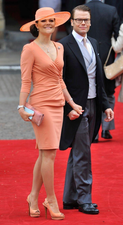 Le mariage du prince William et de Kate Middleton en 100 photos
