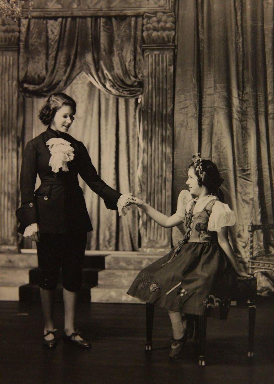 """Cendrillon"" en 1941"
