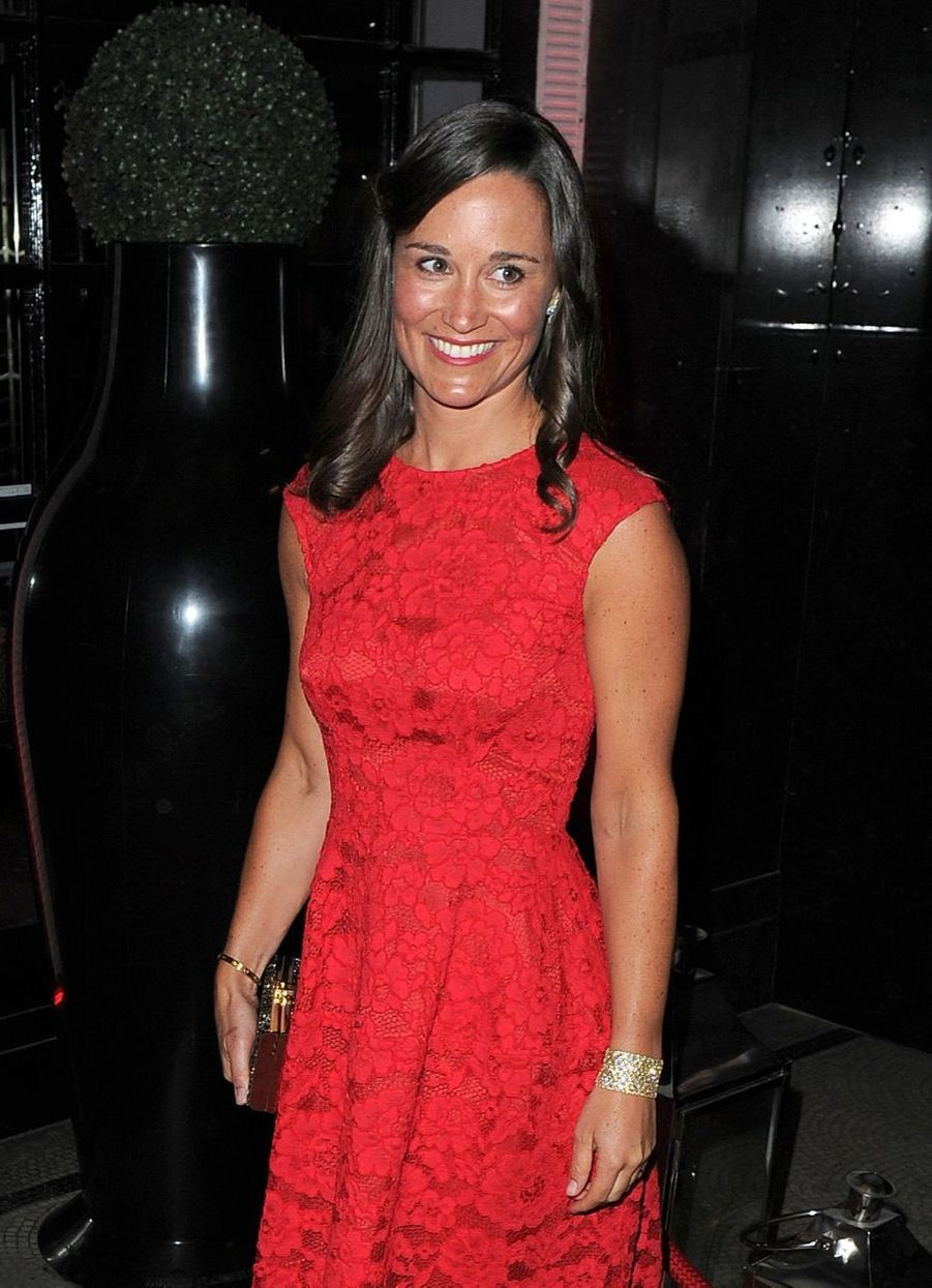 Pippa Middleton, la soeur de Kate