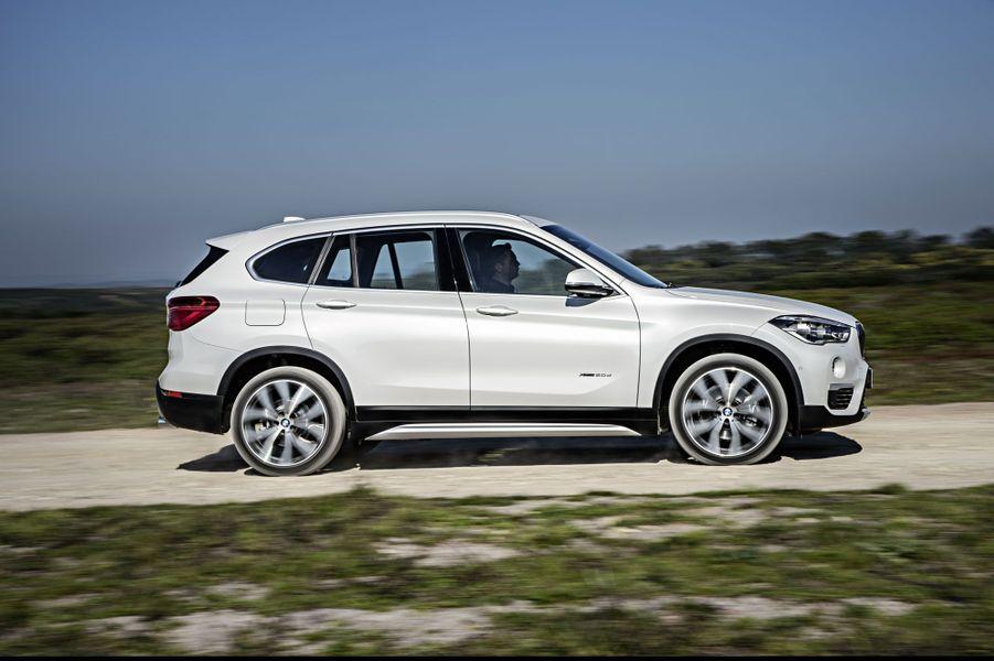 BMW X1 : coup de jeune pour un best-seller