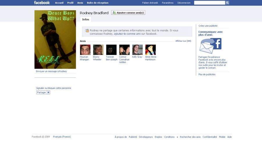 Un jeune américain vivant à New York a été sortie de prison. Motif : un message posté sur Facebook a prouvé qu'il n'était pas présent sur les lieux de l'agression, dont on l'accusait.