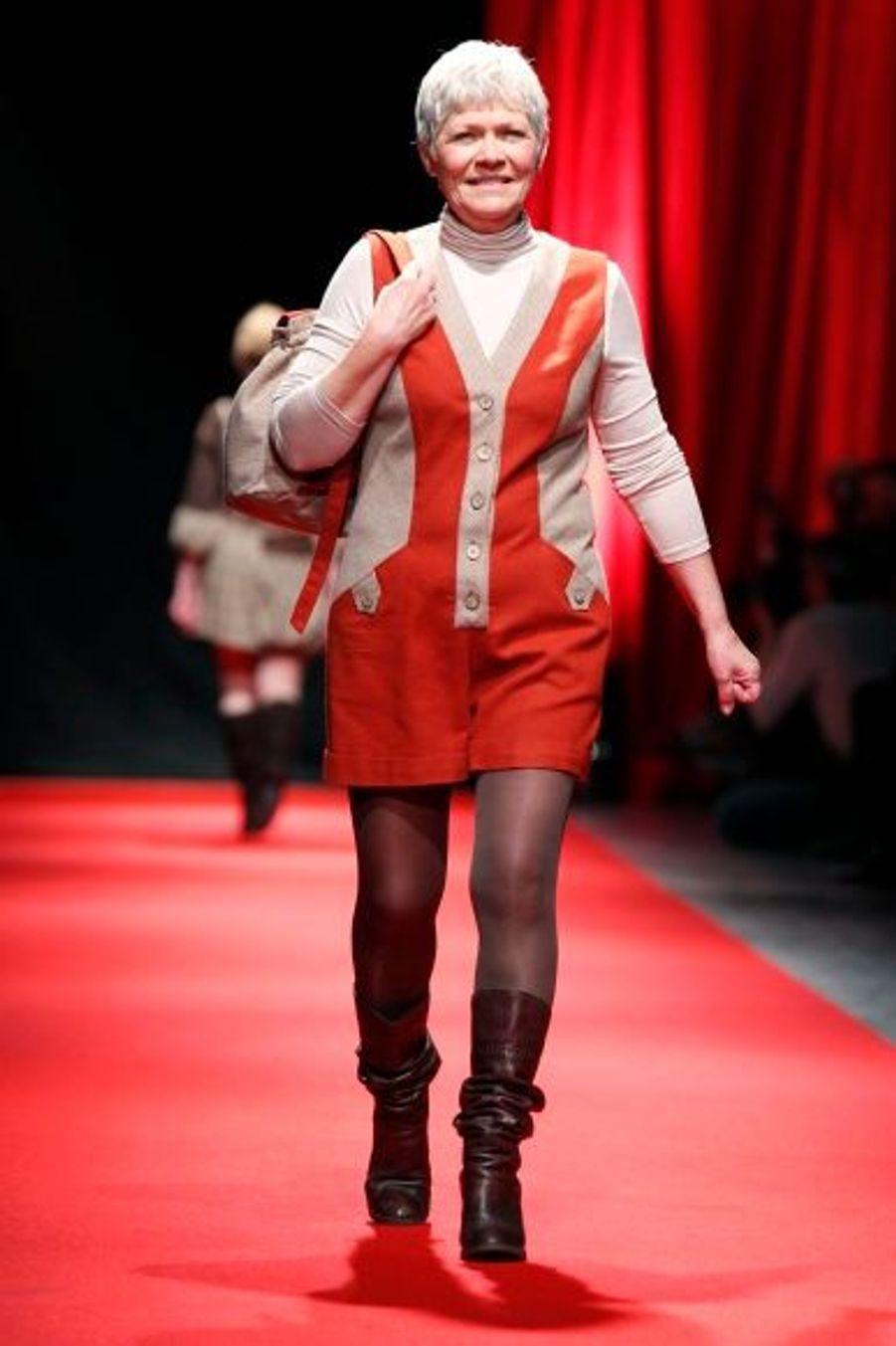 Pas de faute de goût : le combi-short est à la pointe de la mode.