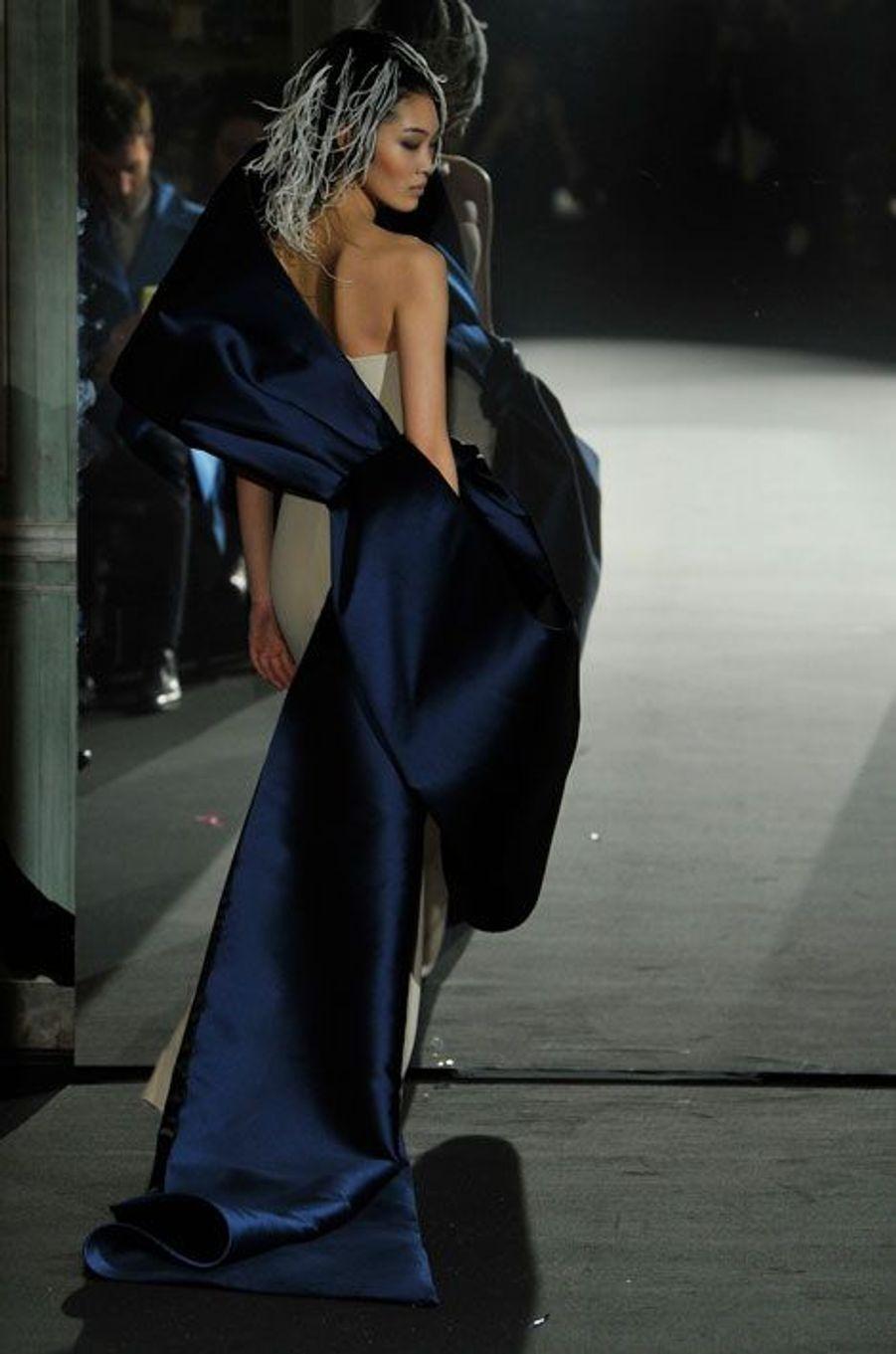 La collection Haute Couture d'Alexis Mabille