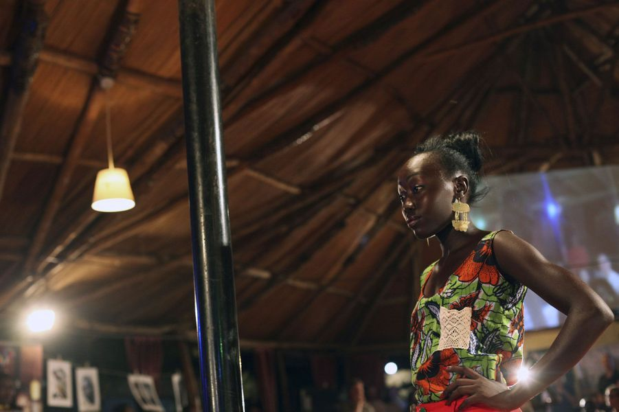 Au Sud-Soudan, la mode pour promouvoir la paix