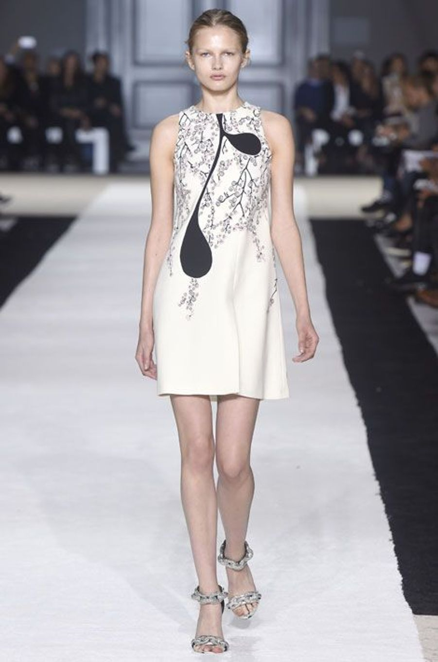 La collection Prêt-à-Porter Printemps-Eté 2015 de Giambattista Valli