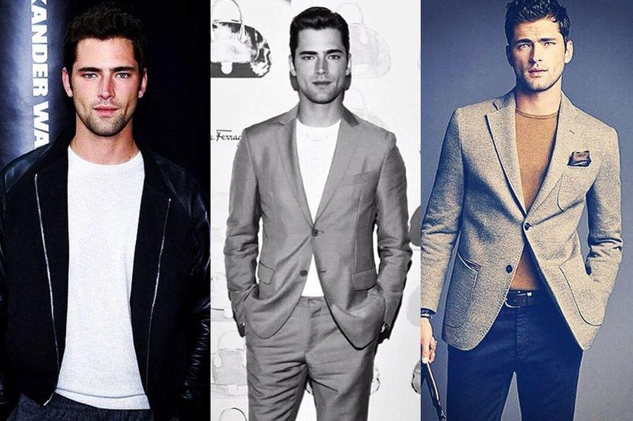 Ila posé pour Calvin Klein, Lacoste, Marc Jacobs, Dolce & Gabbana et défilé pour Versace ou Yves Saint Laurent notamment.