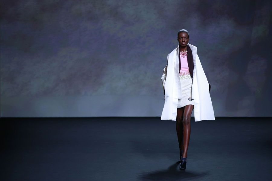 L'élégant tour du monde de Dior