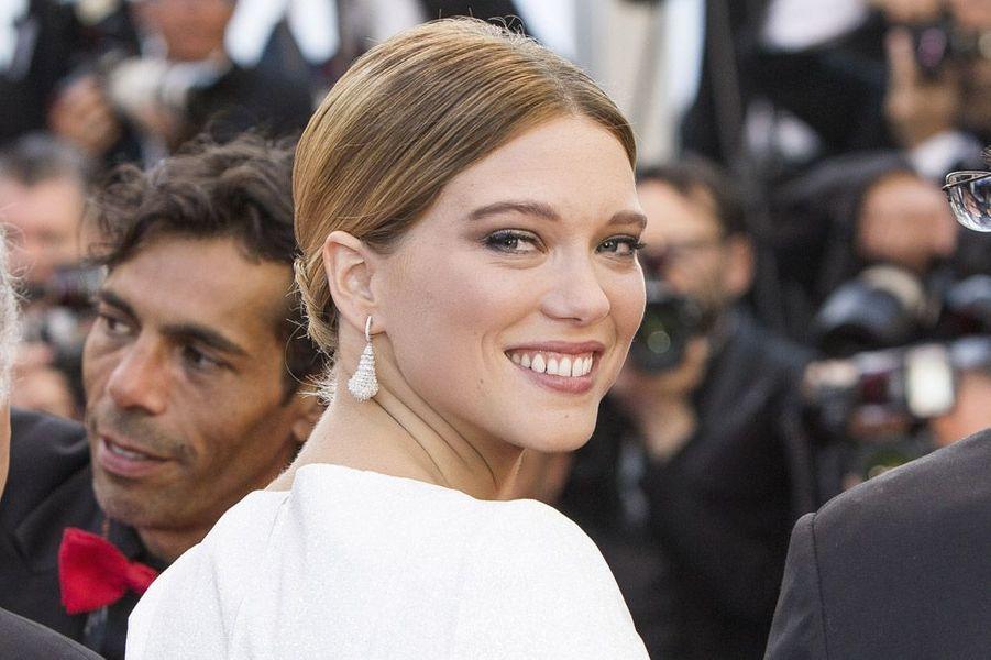 Léa Seydoux : tous les looks sexy de la future James Bond Girl