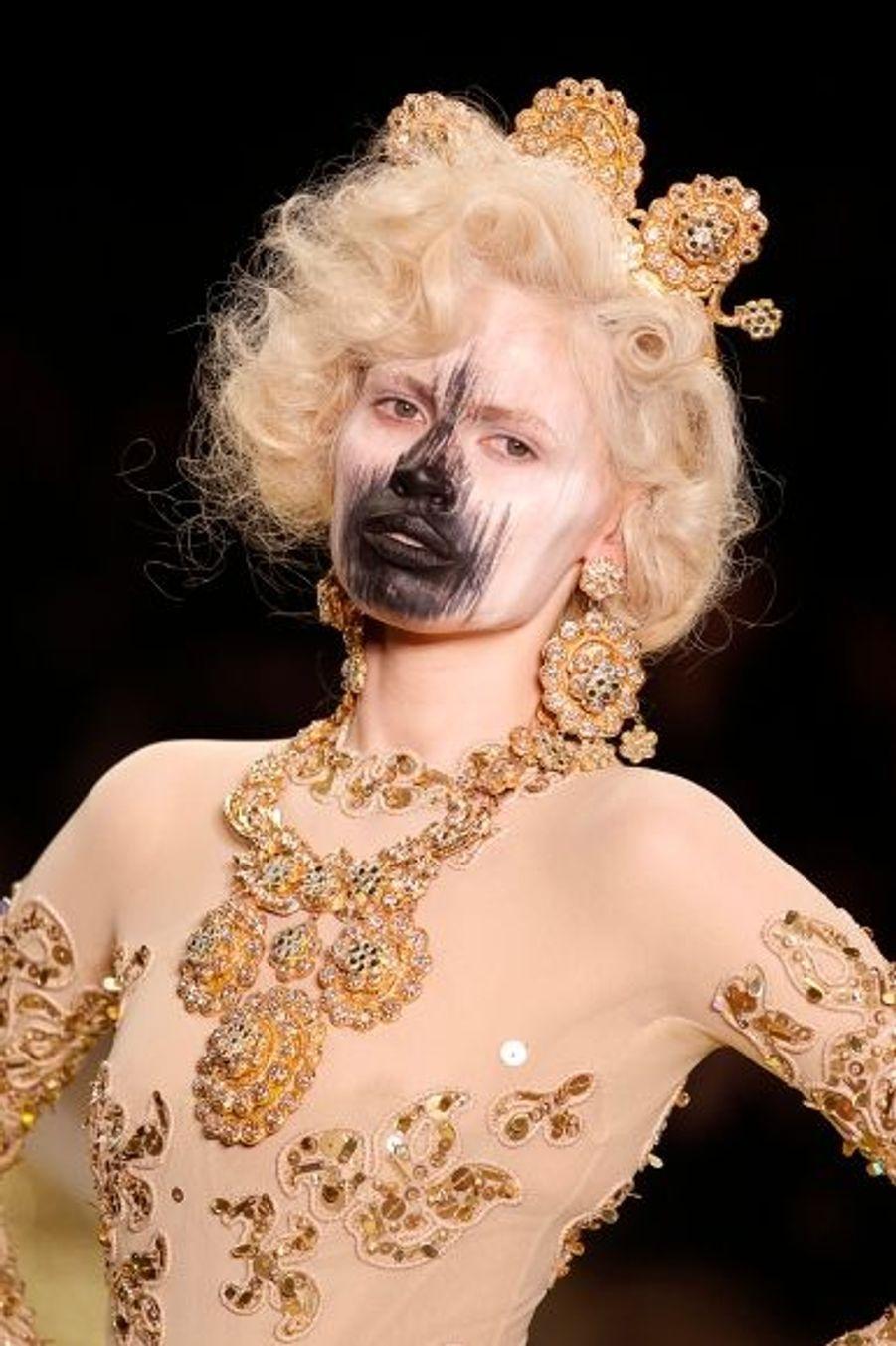 La griffe Westwood