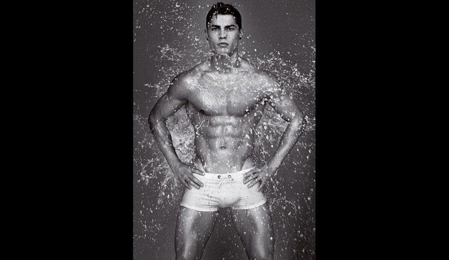 Megan Fox & Cristiano Ronaldo mettent le feu