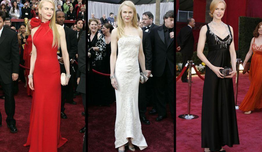 Nicole Kidman est l'une des plus grandes admiratrices du styliste. En 2006, 2007 et 2008, elle a participé aux Oscars avec une robe de la maison espagnole.