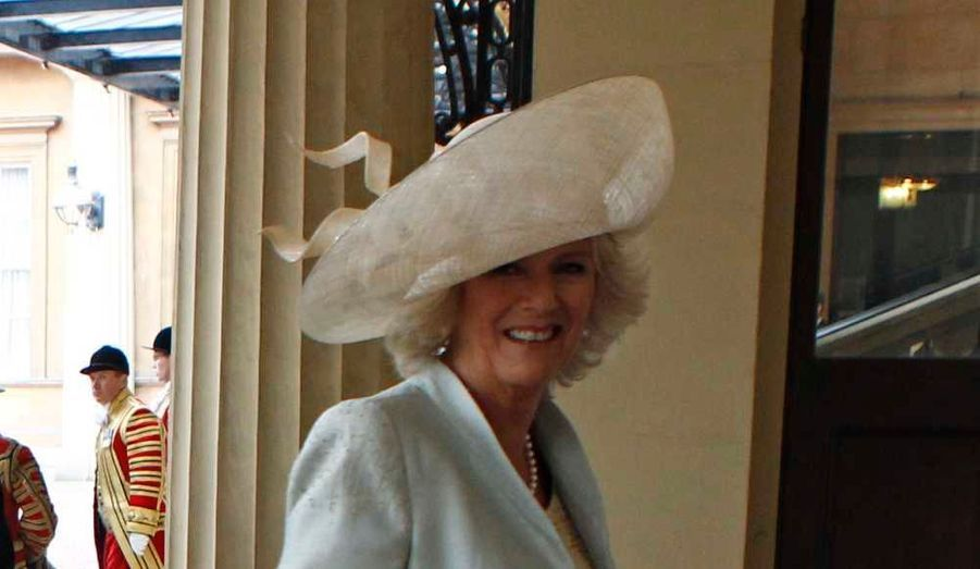 Princesse Camilla
