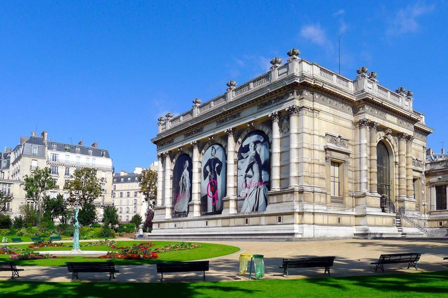 Le muséeGalliera