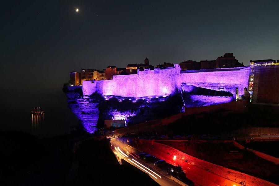 Le festival des lumières de Bonifacio (07 au 09 juillet)