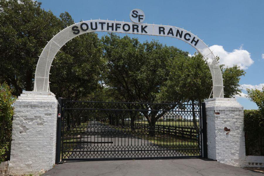 Bienvenue dans le SouthFork Ranch aujourd'hui