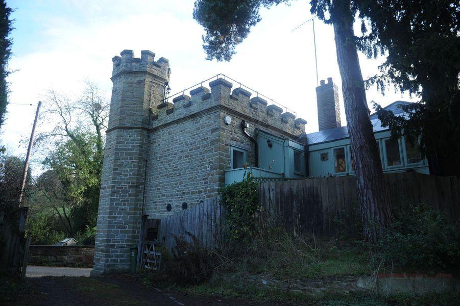 Ce château anglais de trois pièces est à vendre pour 340.000 euros