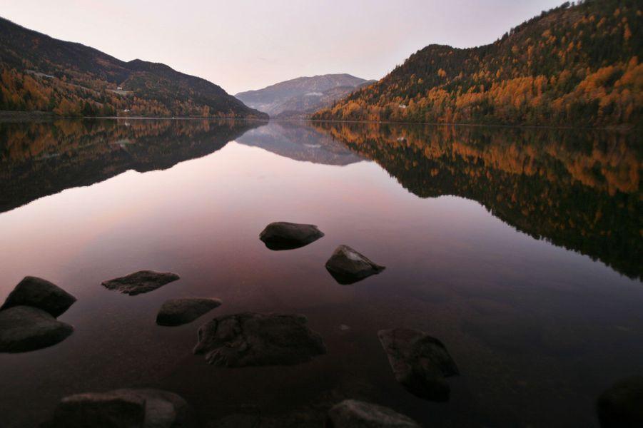 4- Norvège