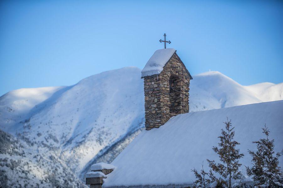 Église de Canolich