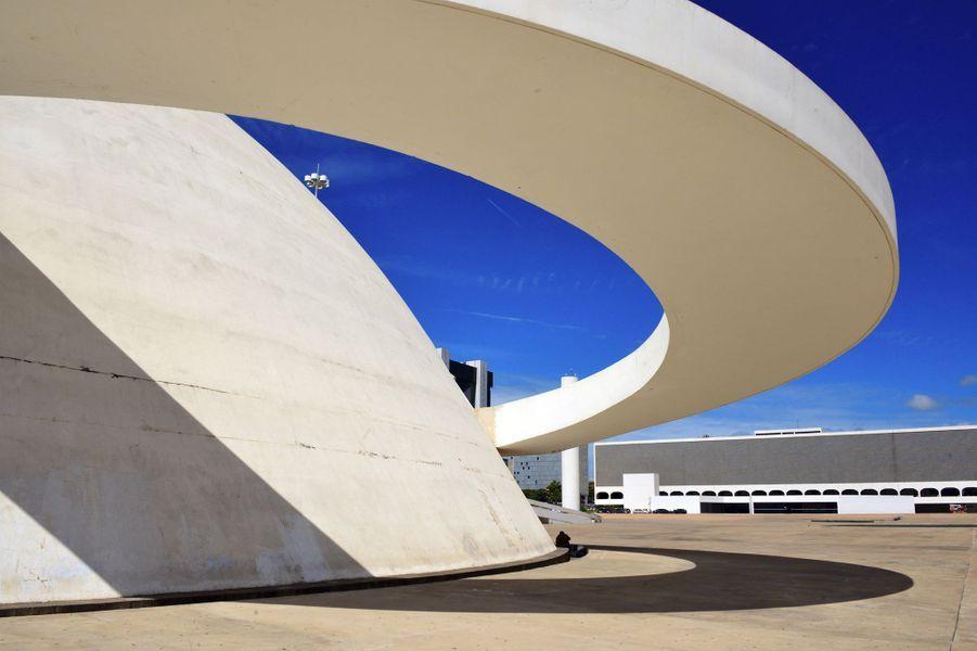 Brasilia, Brésil.