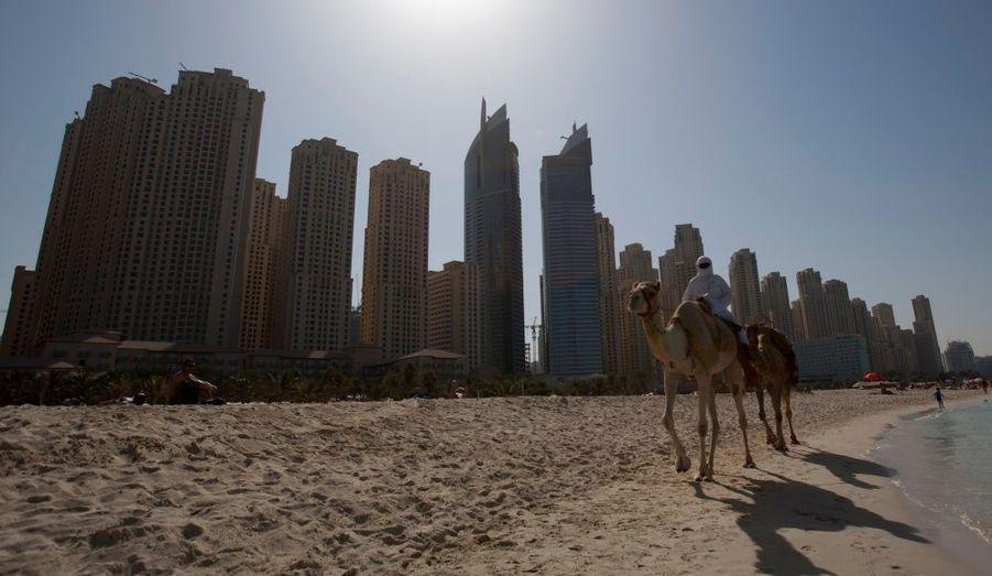 Jumeirah (Dubai-Emirats arabes unis)