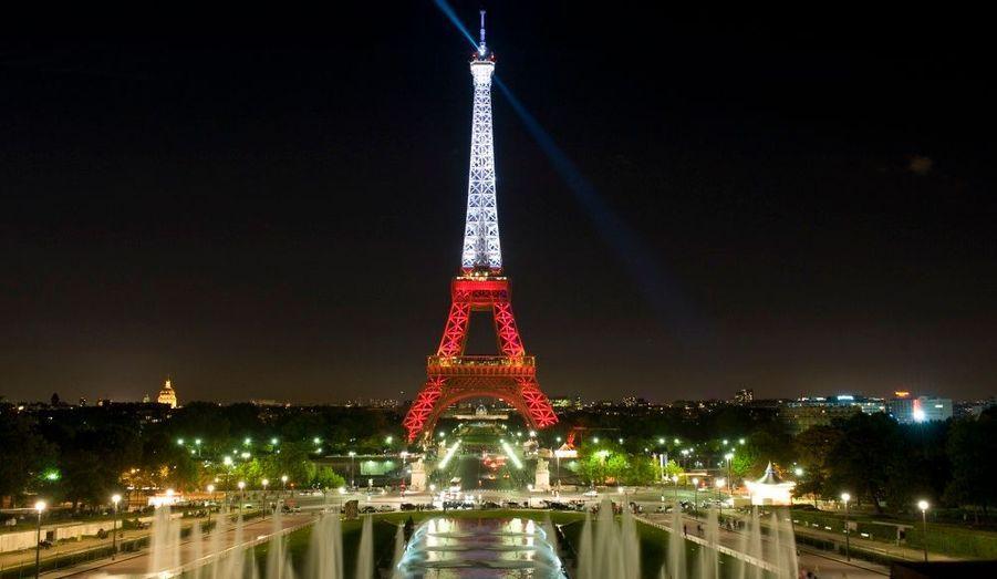 16. Paris (France)