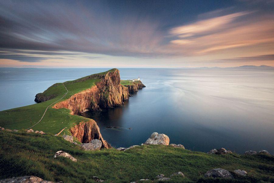 L'île de Skye (Ecosse)