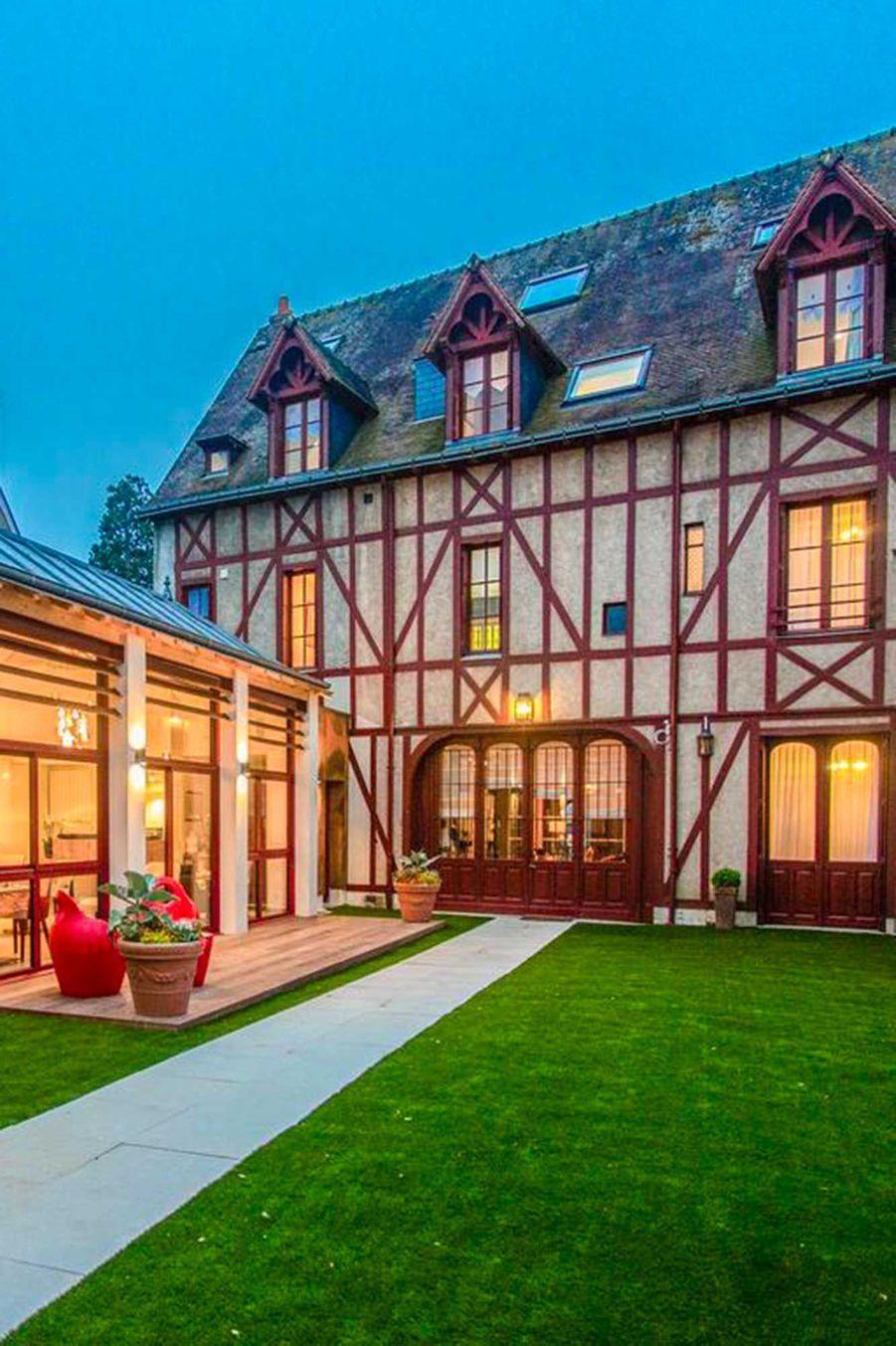top 5 les meilleures destinations printani res moins de deux heures de paris. Black Bedroom Furniture Sets. Home Design Ideas