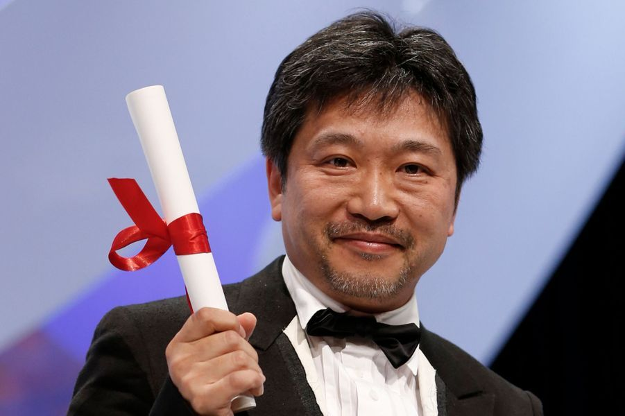 "Hirokazu Kore-Eda, prix du jury pour ""Tel père, tel fils"""
