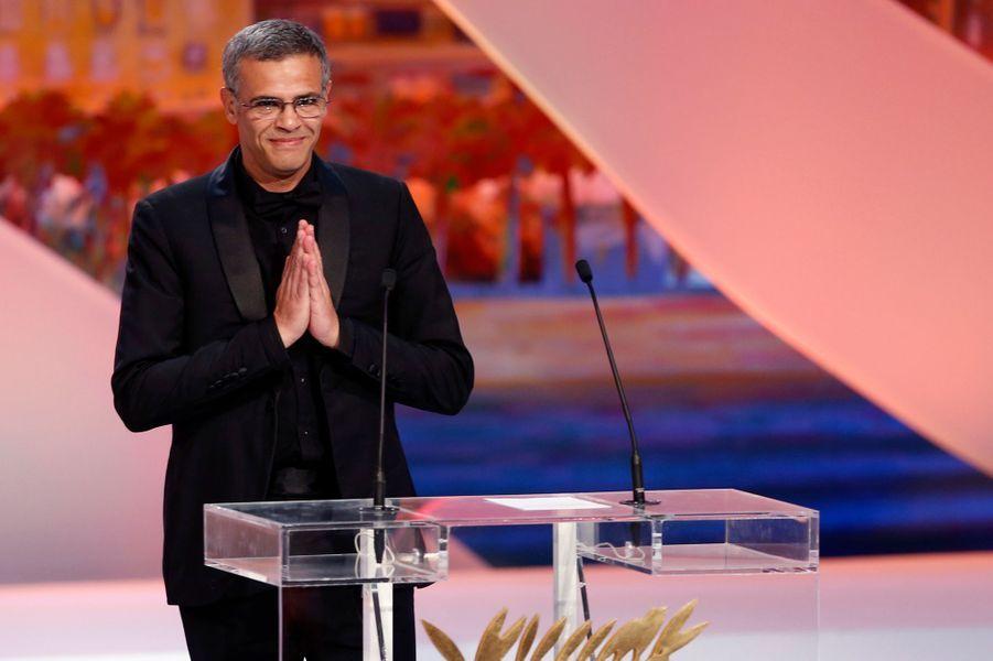 """Steven Spielberg et son jury ont rendu leur verdict, récompensant le cinéma français à deux reprises, avec la Palme d'or pour """"La Vie d'Adèle, chapitre 1 & 2"""" d'Abdellatif Kechiche et le prix d'interprétation féminine pour Bérénice Béjo, bluffante dans """"Le Passé"""" d'Asghar Farhadi."""