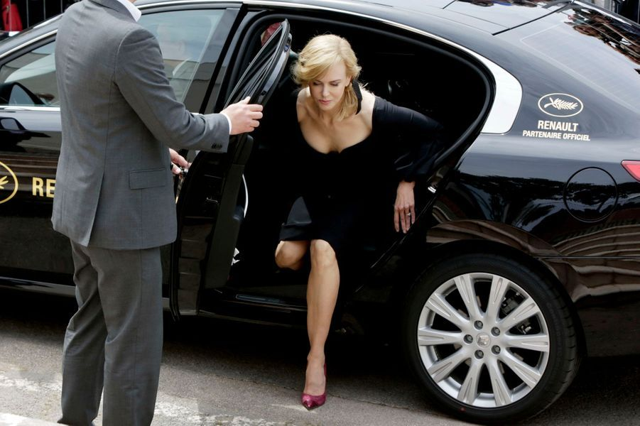 Nicole Kidman, reine du 66e Festival de Cannes