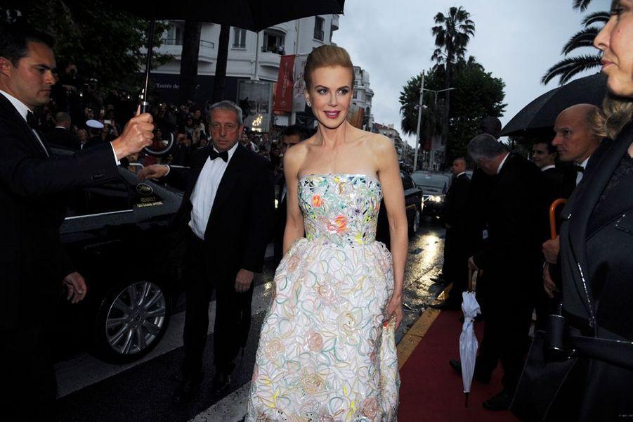 Nicole Kidman, membre du jury du Festival de Cannes en 2013