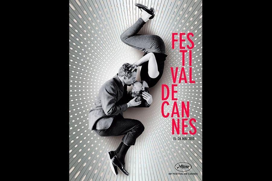 Un couple mythique à l'affiche: Paul Newman et Joanne Woodward, photographiés sur le tournage de «A New Kind of Love» de Melville Shavelson.