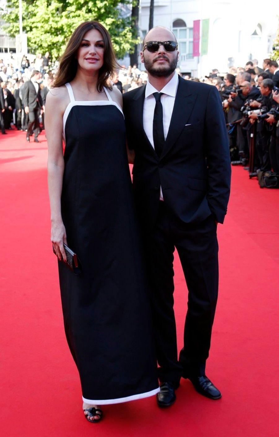 Helena Noguerra et Fabrice Du Welz