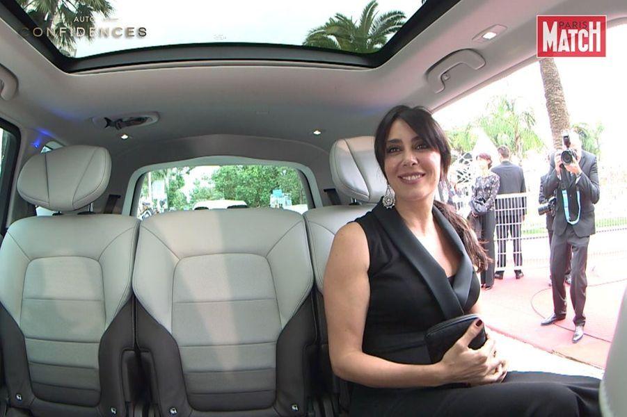 Nadine Labaki au Festival de Cannes 2015