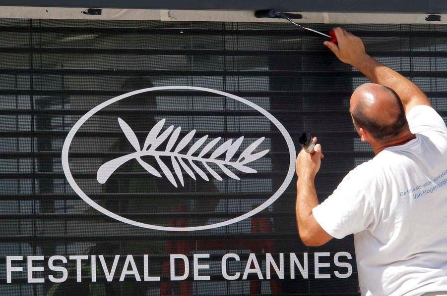 Cannes se pare de ses plus beaux atours