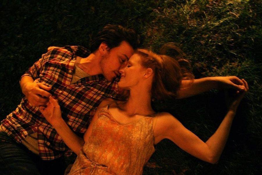 James McAvoy et Jessica Chastain sont un couple admiré de tous, en apparence très amoureux, jusqu'au jour où leur mariage est complètement ébranlé par le coup du destin. Ce couple new yorkais doit aujourd'hui essayer de se comprendre tout en faisant leur deuil et en essayant de ressusciter leur amour et retrouver leur vie d'avant.