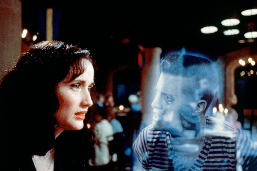 """""""Fantômes contre fantômes"""", 1996"""