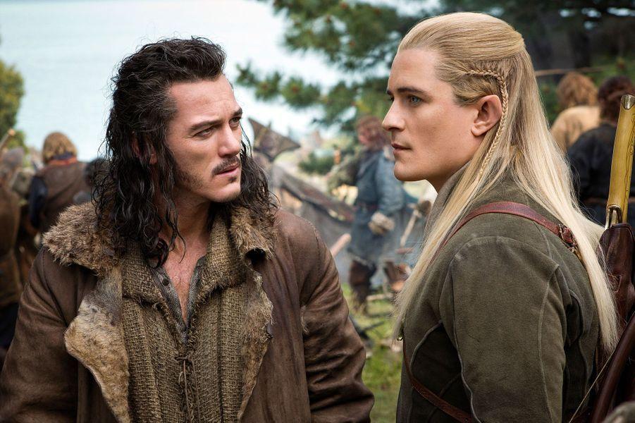 """""""Le Hobbit : La Bataille des Cinq Armées"""", 2014"""