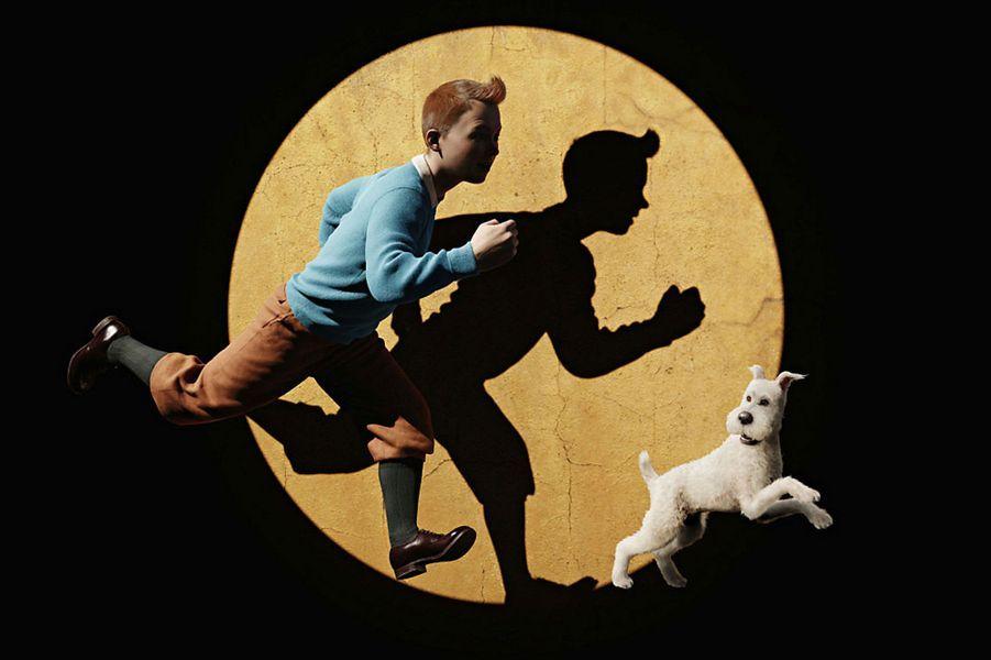 """""""Les Aventures de Tintin : Le Secret de la Licorne"""", 2011 (producteur seulement)"""