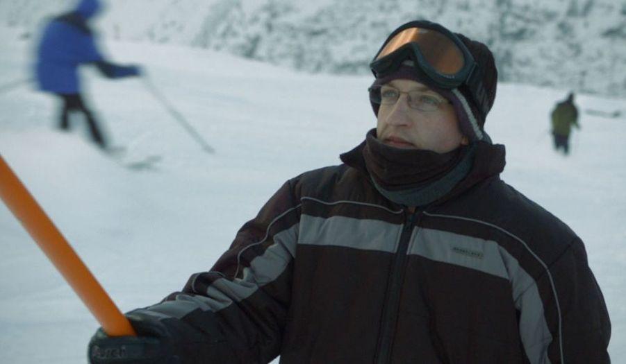 Michael (Markus Schleinzer, compétition)